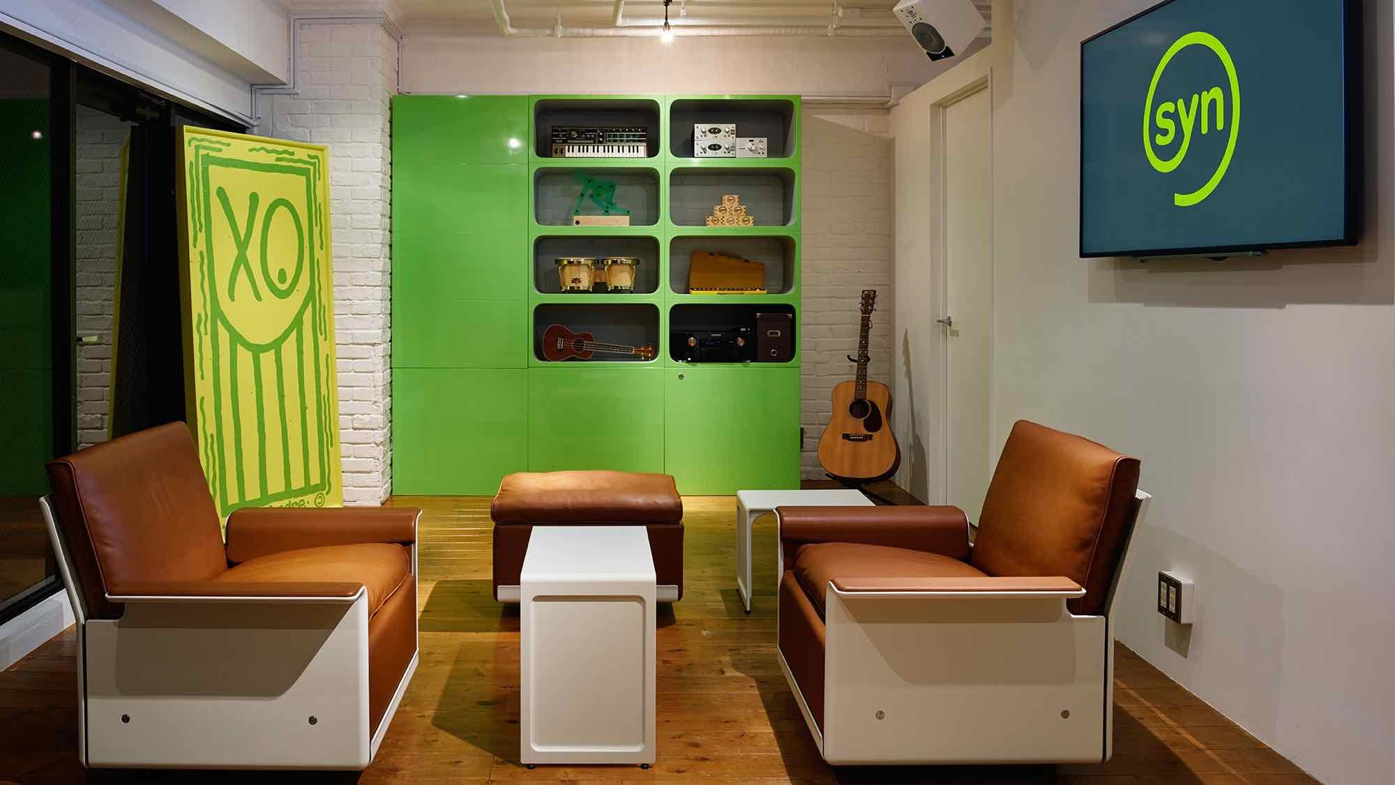 Careers Syn Office