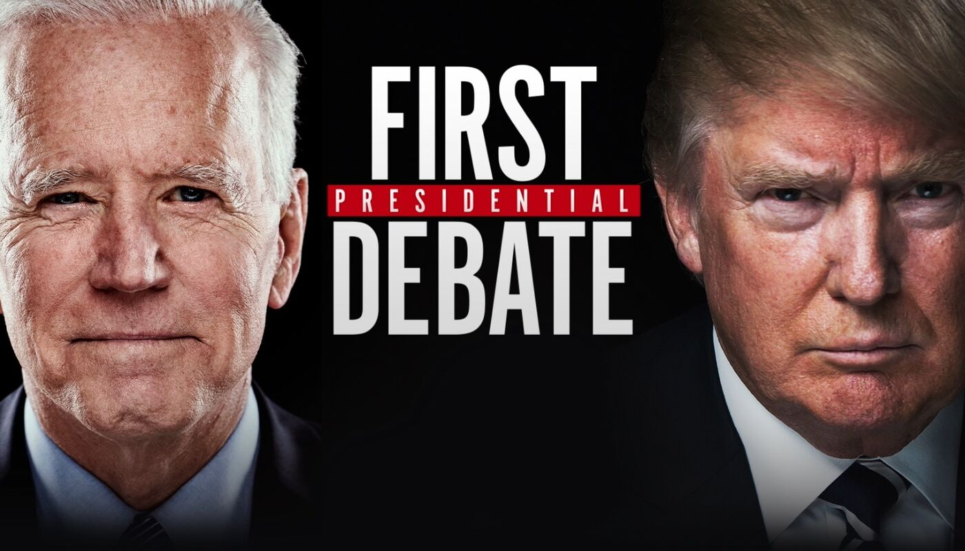 CNN Presidential Debate 2020